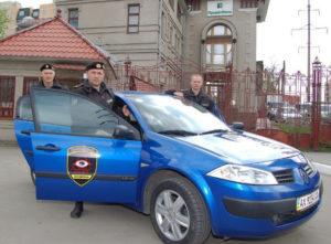Охрана квартир Харьков