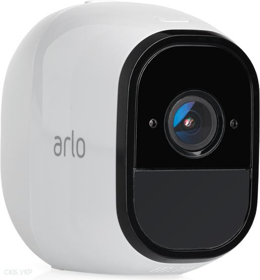 Беспроводная автономная камера Arlo Pro