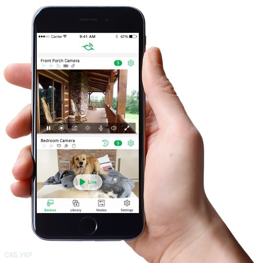 Wireless Video Arlo