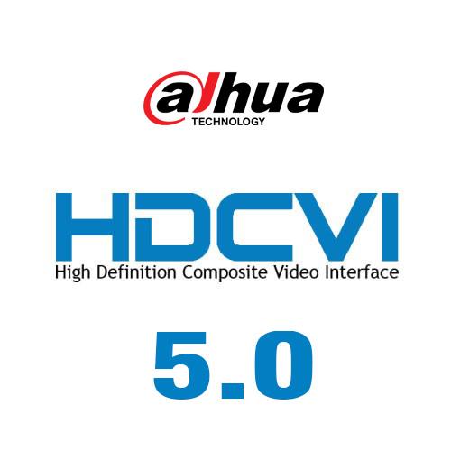 HDCVI 5.0 видеонаблюдение Харьков