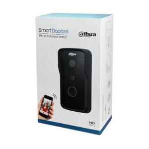 Dahua DH-VTO2111D-WP-S1 box (HD 1MPx IP домофон - СКБ г. Харьков) 4